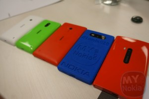 "Editorial: The Evolution of the Fabula/N9 Design into ""Lumia"""