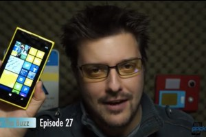 Video: PocketNow's first ReReview of 2014 looks at the Nokia Lumia 1020 – the best camera phone of 2013