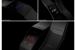 My Dream Nokia #102: Minimalist, sleek Nokia Smartwatch Concept based on leaked images