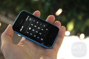 Gallery: The cute little Nokia Asha 230 – most affordable Asha touch!