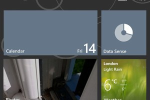 WP 8.1 to Also bring Backgrounds for Start Screen, Browser Sync and More
