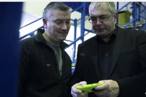 Video: Goodridge Nokia Lumia testimonial – Ditching blackberry and Android for Lumia