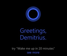 Personality Talks: A Cortana, Siri and Google Now Comparison