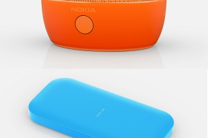 GeekonGadgets Giveaway: MD-12 Wireless Speaker + DC-50 Portable Charger