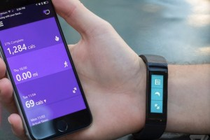 TheVerge Reviews the Microsoft Band