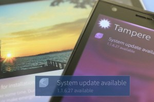 Jolla tells us why updating their Sailfish OS really pays off!