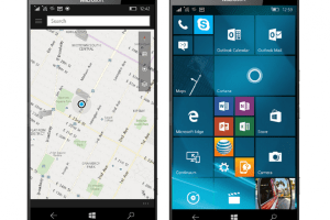 HERE Maps support for Windows 10 to end, Microsoft to bring improved Drive mode to MS Maps