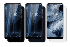 Nokia X6 Announced; Coming to China (Maybe Global Too)