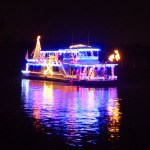 2014 Lighted Christmas Boat Parade Pictures |Gulf Shores Orange Beach