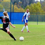 2014 NAIA Womens Soccer National Championships | Embry Riddle vs Benedictine