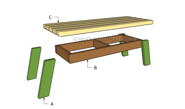 small wood projects free plans