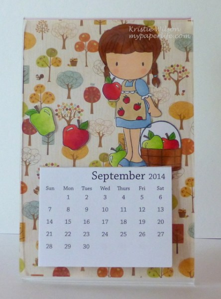 September Calendar 2