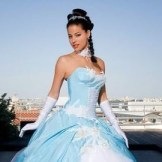 Princess Quinceanera Theme