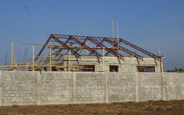 Clear span trusses