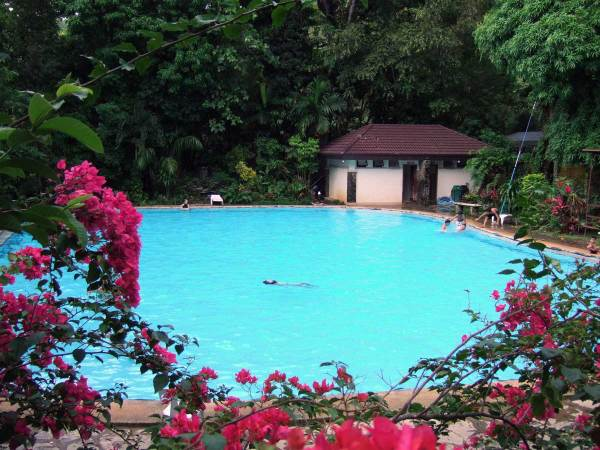 Mumbukal Resort, Murcia, Negros Occidental - Swimming Pool