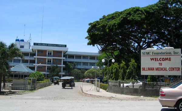 Silliman University Medical Center, Dumaguete