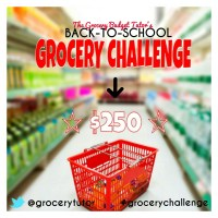 Are you in need of a Grocery Budget Tutor?