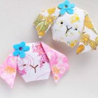 Scented Mini Bunny Pillow