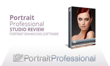 Portrait Professional Studio Software