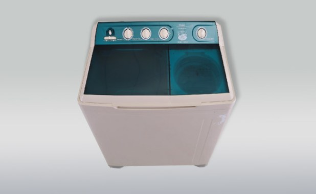 Haier HWM 120-BS Washing Machine and Dryer Price in Pakistan Semi Automatic