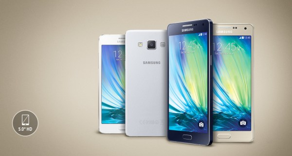Samsung Galaxy A5 Price in Pakistan Specification Features Pictures