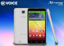 Voice Xtreme V75 Price in Pakistan Features Review Specifications Pictures
