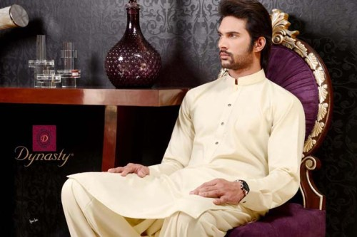 Gul Ahmed Men Dresses New Collection Ramadan and Eid Arrivals Style with Price