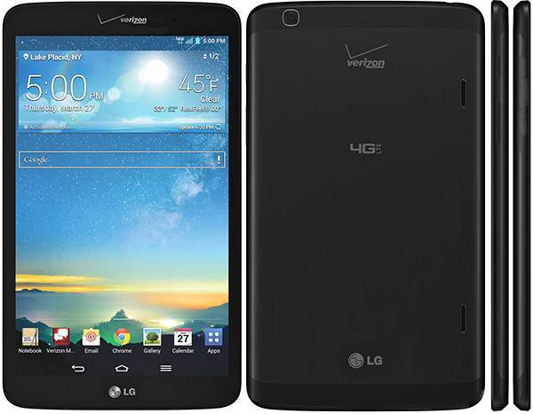 LG G Pad 8.3 LTE Price in Pakistan, Spec & Reviews Mobile Features Pictures