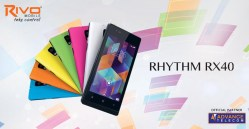 Rivo RX40 Mobiles Prices in Pakistan Specs Features Images
