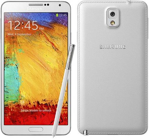Samsung Galaxy Note 3 Price in Pakistan Features & Specifications