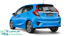 Honda Jazz 2015 Price In Pakistan Pictures Features Mileage Review