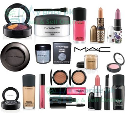 MAC Cosmetics Price In Pakistan Make Up beauty & Skin Care Products