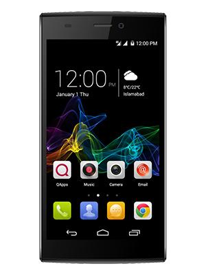 Qmobile Noir Z9 Ultra-Slim Mobile Price In Pakistan Features Specs Reviews Images