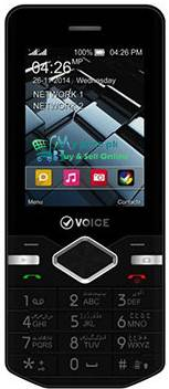 New Model Voice V666 Price in Pakistan Specs Reviews and Features