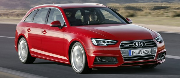 Audi A4 New Model 2016 Pics & Price In Pakistan Specifications Features Colors