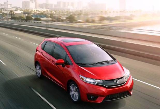Honda Car Fit New Model 2016 Price & Specs in Pakistan Mileage and Features Shape Picture