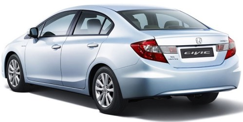 Honda Civic VTi Prosmatec 1.8 i-VTEC Car Price In Pakistan Features Specs Images Reviews