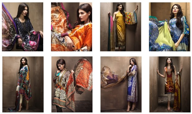 Sana Safinaz Silk Tunics Collections For Winter 2016 New Arrivals Price In Pakistan Designs Reviews