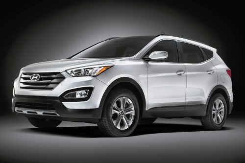 Hyundai Santa Fe Price And Features In Pakistan Specs Images Colors Reviews