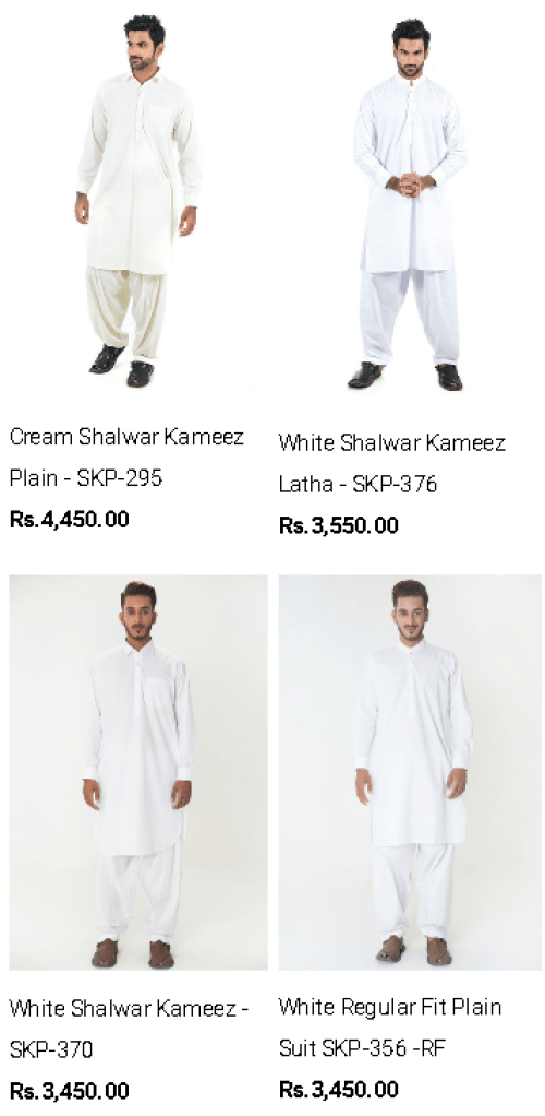 Gul Ahmed Fabric Shalwar Kameez Summer Design Arrivals For Mens Price Colors Collections