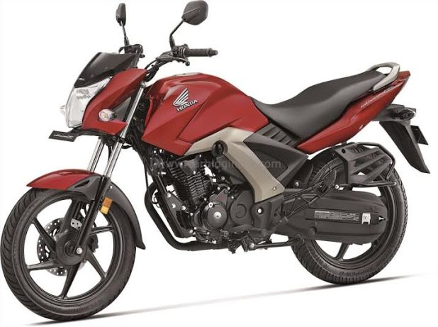 Honda Unicorn 160cc Model 2017 Price Features and Shape Pictures Specs in Pakistan