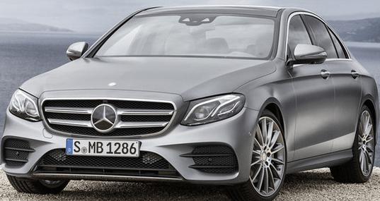Mercedes Benz E Class New Model 2017 Technical Specs Mileage Colors Price Images Reviews