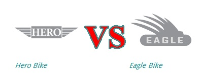 Hero Motorbike New Model 2016 vs Eagle Motorcycle New Model 2016 Price Specs Feature
