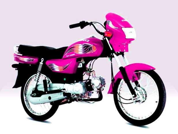 New Model 2017 Zxmco ZX 70cc Thunder Plus Redesigns Features and Price In Pakistan