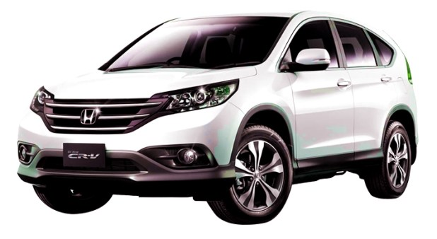 Redesign 2017 Model Honda CR-V Base Grade 2.4 Interior Changes Price In Pakistan Canada