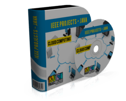 Java Project - Cloud Computing, Student Project