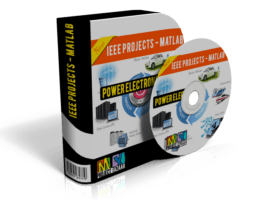 Matlab Projects - Power Electronics, Academic Project.