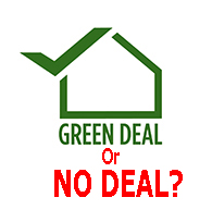 Green Deal Is A Joke