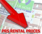 PRS Rental Price Growth Stalls