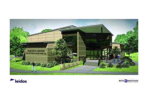 RMCC Announces Ouachita Center Legacy Campaign